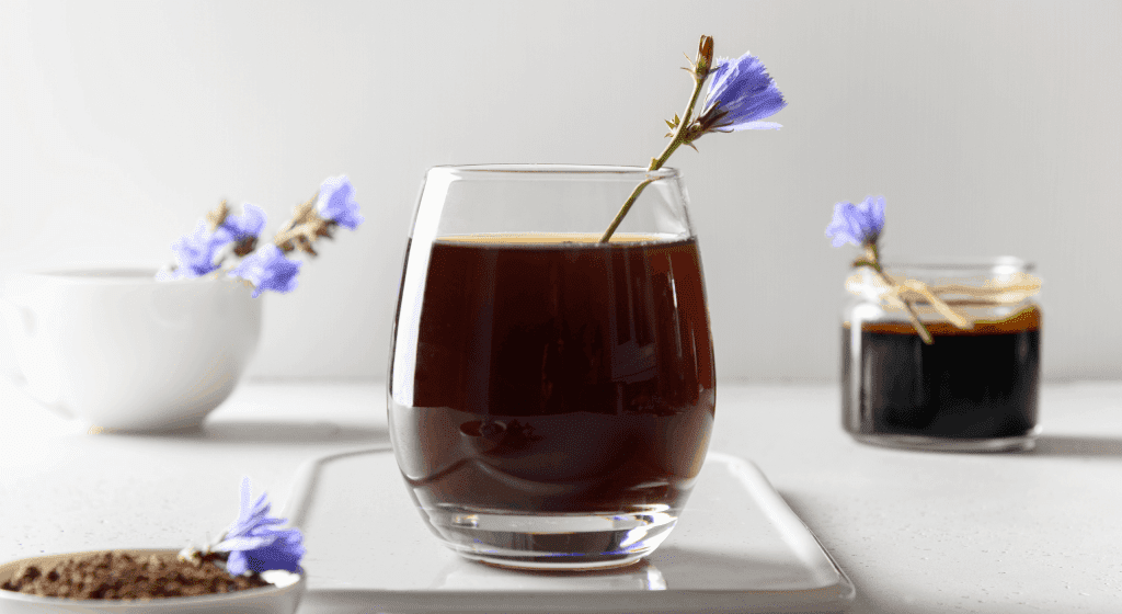 Chicory Root Drink